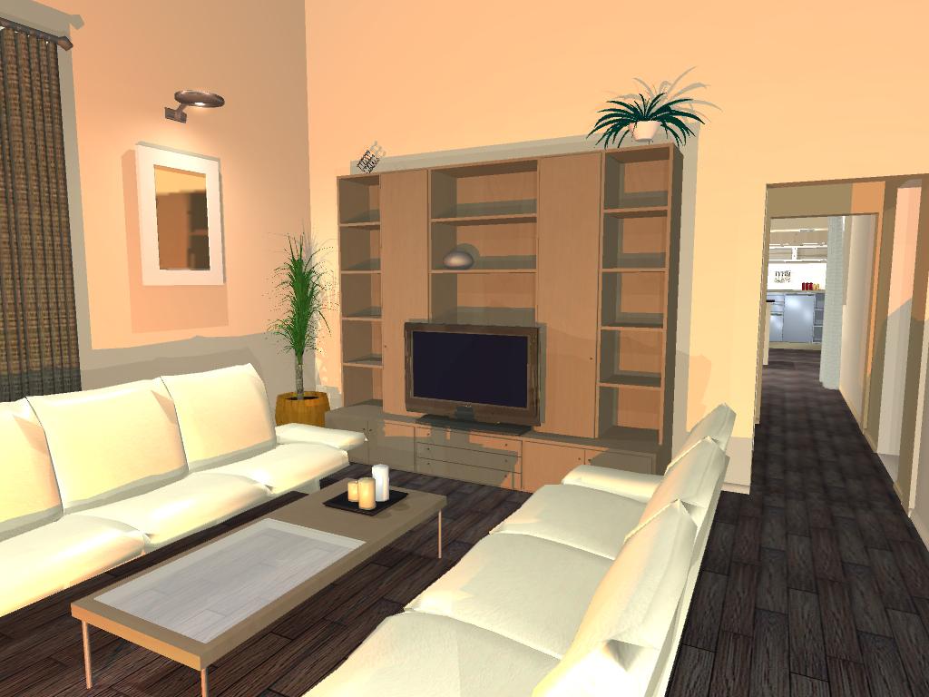progetto restyling abitazione privata