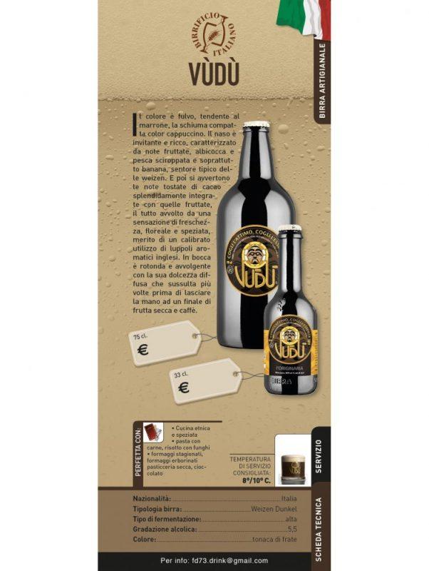 Schede BeerBook per Birificio italiano